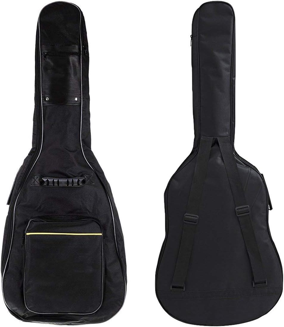 T-LoVendo TLV-FG Funda de guitarra: Amazon.es: Bricolaje y herramientas