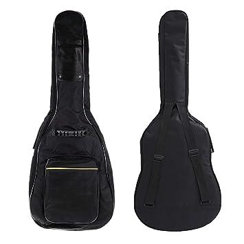 T-LoVendo TLV-FG Funda de guitarra: Amazon.es: Bricolaje y ...