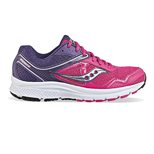 TG.40 Saucony Cohesion 10 Scarpe Running Donna