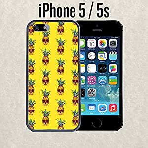 amazon iphone 5 case iphone black skull pineapple for iphone 5 13381