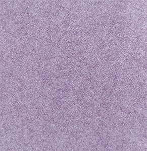 "Heather 12""X 12""–30cm x 30cm cuadrado tela de fieltro material"