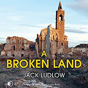 A Broken Land Audiobook