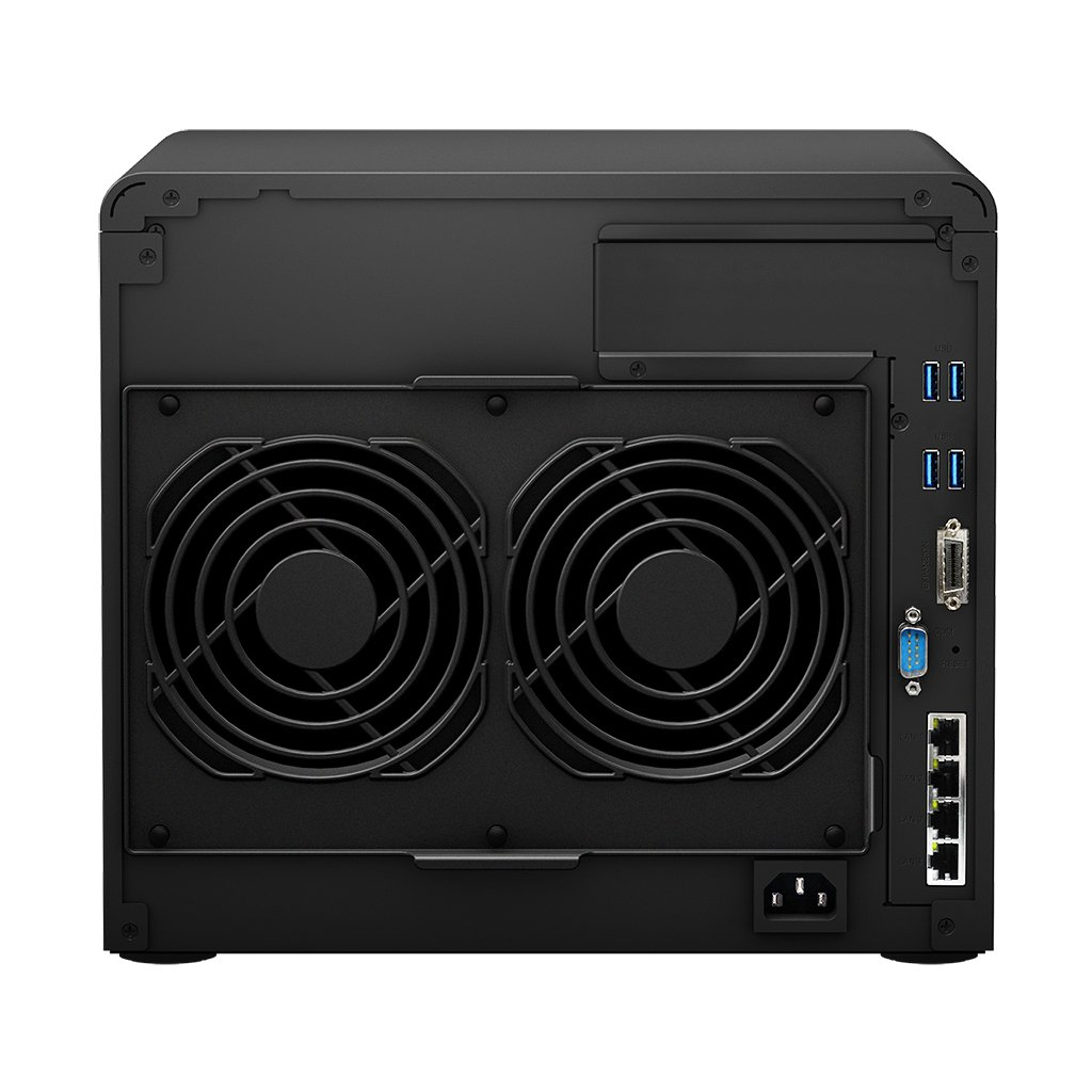 Synology 12 bay NAS DiskStation DS2415+ (Diskless) by Synology (Image #4)
