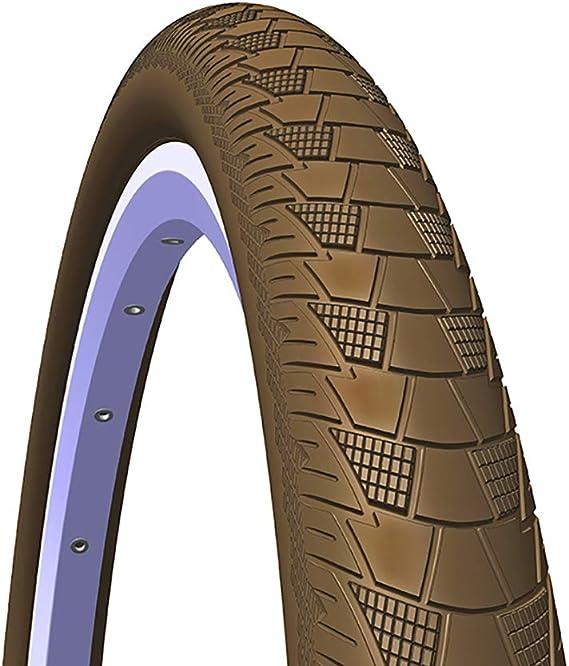 Rubena V99 CityHopper - Neúmatico para Bicicleta, 26X2.00 Pulgadas ...
