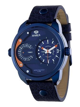 856ab58675c Reloj Marea - Hombre B54097 3  Amazon.es  Relojes