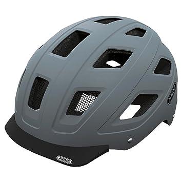 Amazon.com : ABUS Hyban Urban Helmet with Integrated LED ...