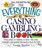 Everything Casino Gambling Book (Everything Series)