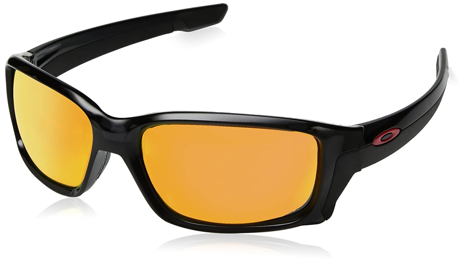 d9db829965 Amazon.com  Oakley Men s Straightlink Sunglasses
