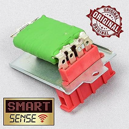 SmartSense calentador ventilador Resistencia para VW Passat ...