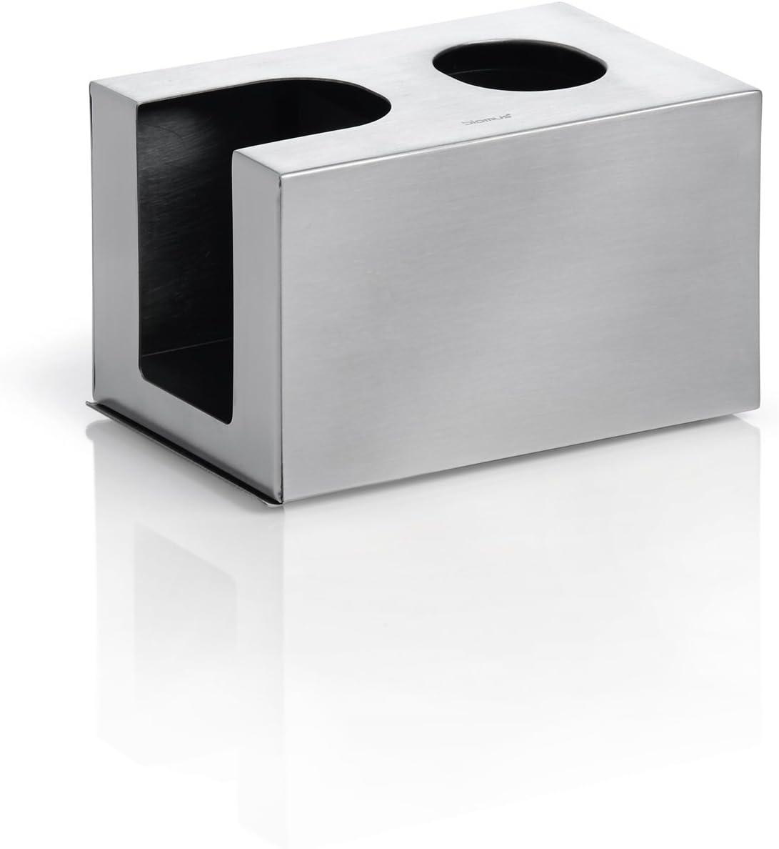 Blomus 68691 Nexio - Caja para bastoncillos de algodón y Discos ...