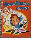 img - for Howdy Doody's Circus book / textbook / text book