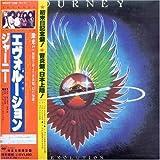 Evolution by Journey (2007-01-02)