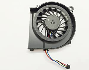 Ethan New CPU Fan For HP 2000-2b29WM 2000-2b19wm 2000-2c29wm 2000-2b89wm 2000-2d22dx Notebook PC