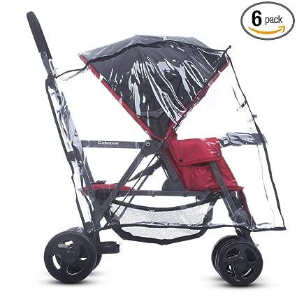 Amazon.com: Joovy Caboose – Funda impermeable: Baby