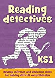 KS1 Reading Detectives: Teacher Resources and CD-ROM