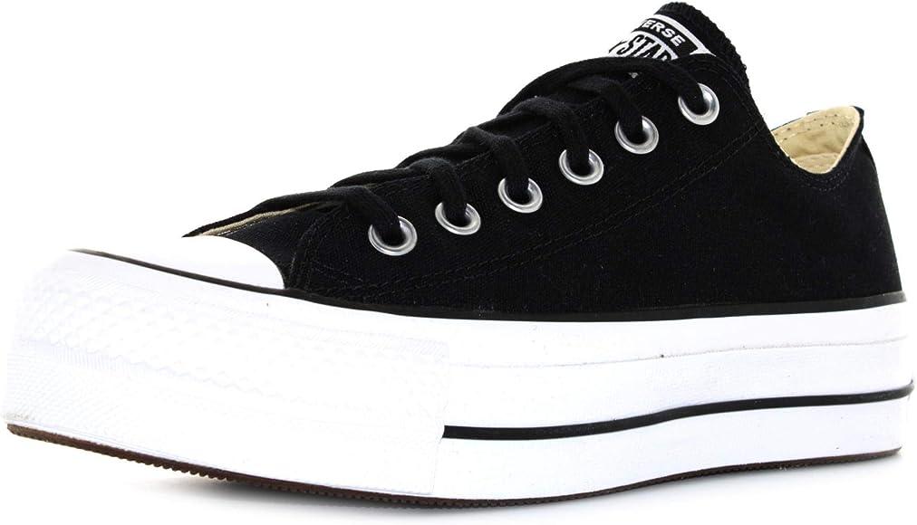 Lift Canvas Low Top Sneaker