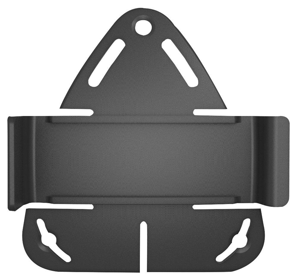 Ledlenser Seo diadema para B3, B5R, SeO3/5/7R–colgar unidades, Unisex, SEO B3 B5R, negro, talla única 0368