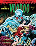 img - for The Complete Voodoo Volume 2 (Chilling Archives of Horror Comics) book / textbook / text book