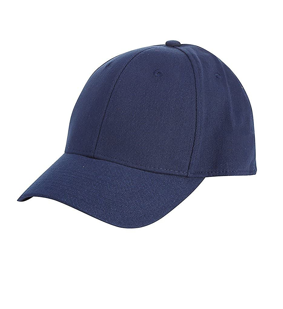 adidas Structured Superflex Fitted Cap (M038Z) at Amazon Men s Clothing  store  c488a450783