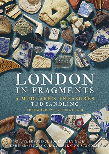London in Fragments: A Mudlark