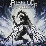 Fleshgod Apocalypse: Agony (Audio CD)