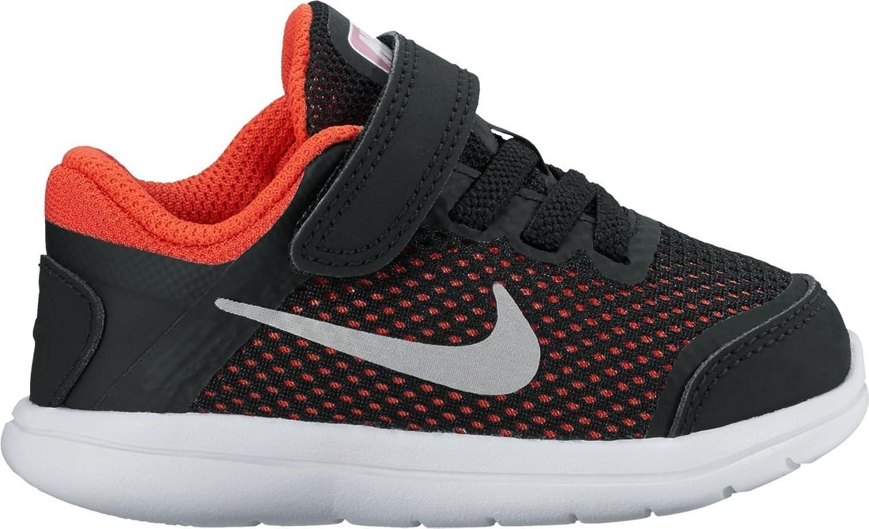 huge discount eee4e b2ebc Nike Flex 2016 Rn (Gs) - Entrenamiento y correr Niñas: Amazon.es: Zapatos y  complementos