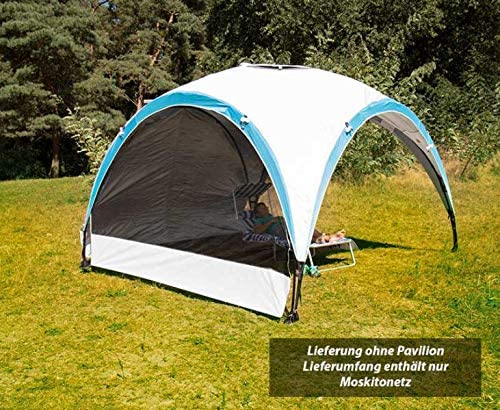Reimo 932990555 Tent Technology Samos - Pared Lateral para ...
