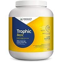 Trophic Basic Po 800g Baunilha Prodiet