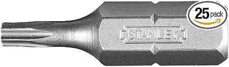 Fatmax Standard Stubby Screwdriver Stanley 62-552 1//4-Inch X 1-3//4-Inch