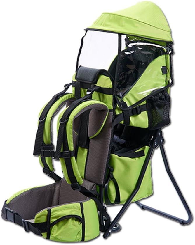 XTLSTORE portabeb/és mochila 25 kg verde