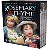 Rosemary & Thyme - Series Two by Felicity Kendal