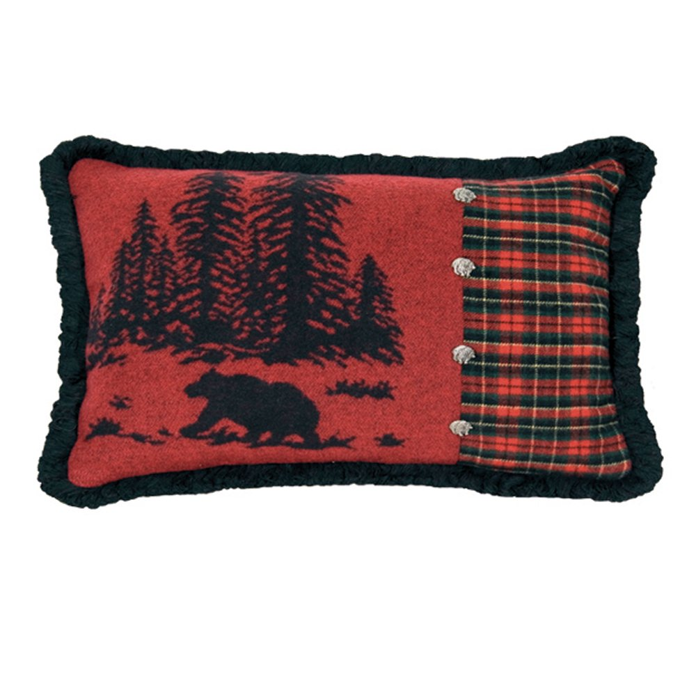 Wooded River WD301 16 by 20-Inch Pillow by Wooded River
