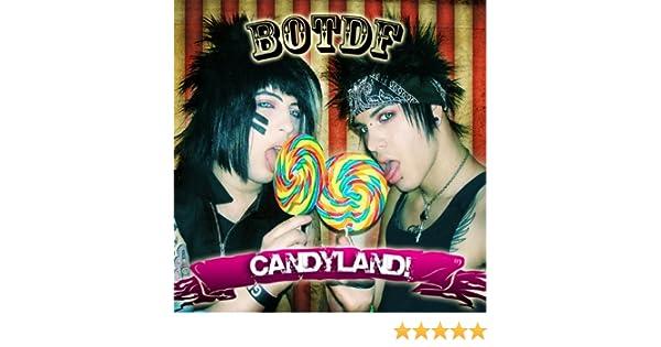 Amazon candyland blood on the dance floor mp3 downloads tyukafo