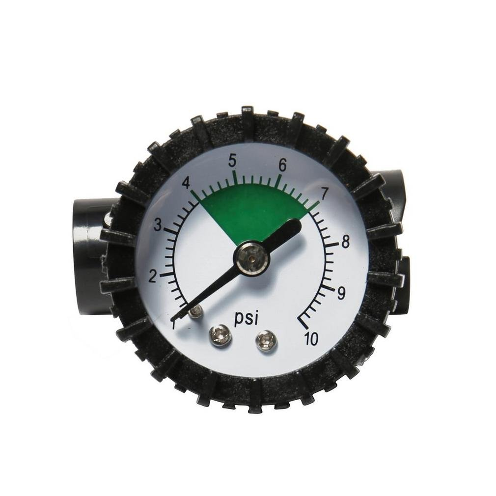EUROHIKE EH AIR TENT PUMP GAUGE, One Size