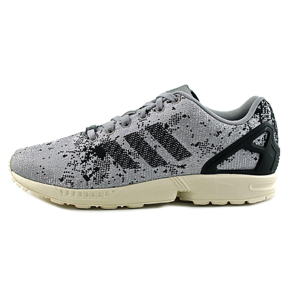 adidas ZX Flux Weave Men's Running Shoes B019WYYMHG Cement 11.5 D(M) US|Moon Surface Cement B019WYYMHG 8c95f7
