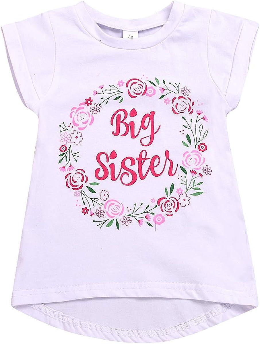 IM Going To Be A Big Sister Shirt Kids Children T Shirt Announcement Idea Gift