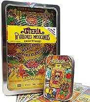 REMEDIOS MÁGICOS Lotería de Valores Mexicanos de Lujo