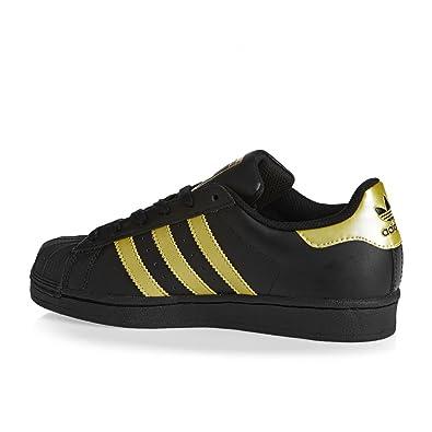 adidas superstar j zapatillas de deporte unisex niños
