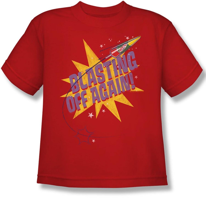 Astro Pop - Youth Blast Off T-Shirt