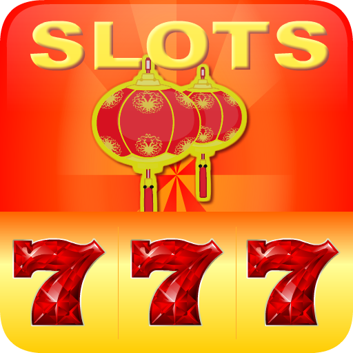 Year Of The Dragon Slots