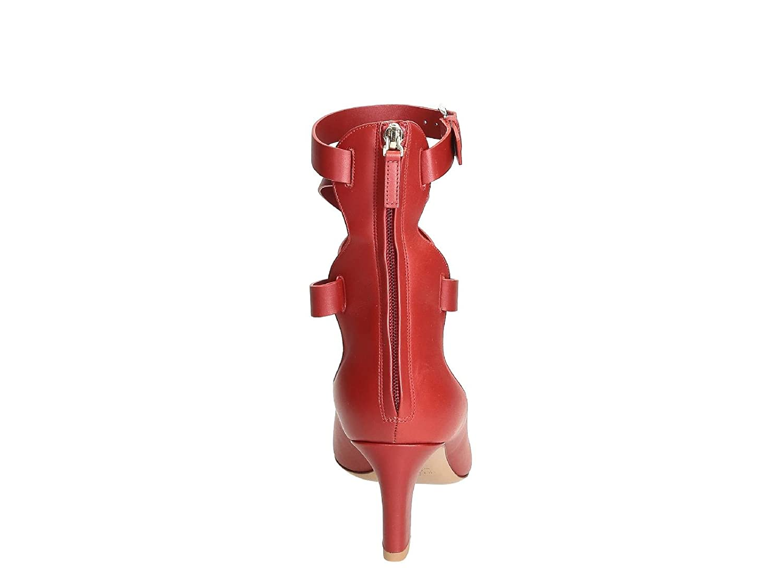 Valentino Valentino Valentino Garavani MW0S0C62VNP0RO Damen Rot Leder Pumps 94e089