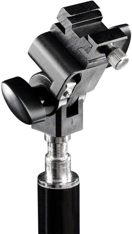 Walimex Systemblitzhalterung Mit Integriertem Kamera