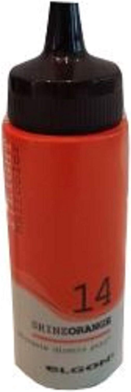 pulsera Haircolor I light 14 shineorange 100 ML para ...