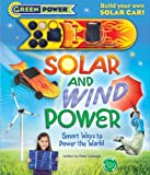 Green Power Solar & Wind Power