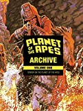 img - for Planet of the Apes Archive Vol. 1: Terror on the Planet of the Apes book / textbook / text book