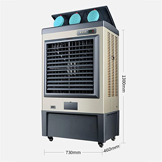 Zenghh Ventilador de enfriamiento Industrial Grande Enfriador ...