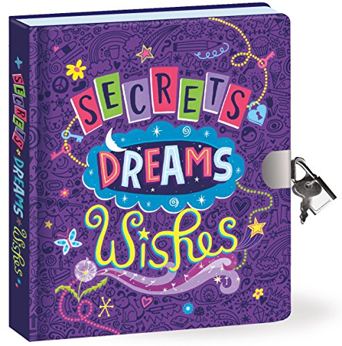Secret Dreams Diary