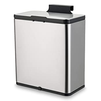 Subekyu 1.5-gallon Kitchen Trash Can