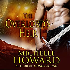 The Overlord's Heir Audiobook