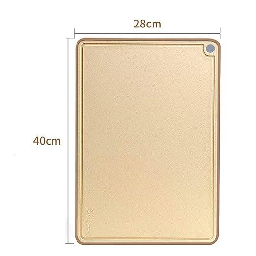 Compra GG-cutting board con Base Antideslizante y diseño ...